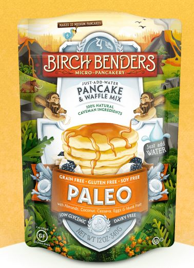 birch benders