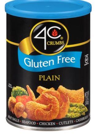 4c crumbs